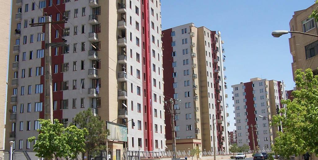 افزایش قیمت مصالح ساختمانی تهدیدی برای قیمت مسکن