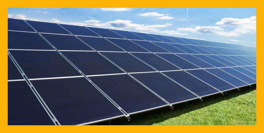 اتمام عملیات اجرایی ۲ نیروگاه خورشیدی در فراهان