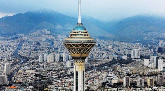 خواب 60درصدی بازار مسکن در تهران