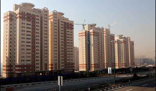 افزايش-6 درصدي-شاخص-کل-قيمت-نهادههاي-ساختمانهاي-مسکوني