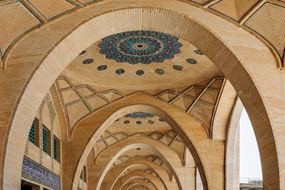 Mosalaye Imam Khomeini Tehran - 02
