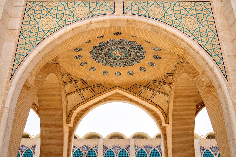 Mosalaye Imam Khomeini Tehran - 06