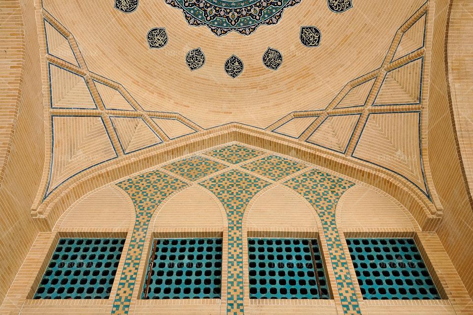 Mosalaye Imam Khomeini Tehran - 07